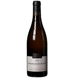 French Wine Domaine Morey-Coffinet Bourgogne Blanc 2013 750ml