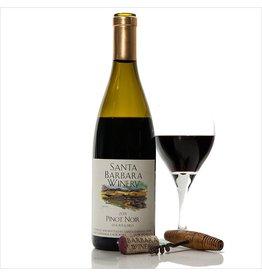 American Wine Santa Barbera Winery Santa Barbera County Pinot Noir 2015 750ml