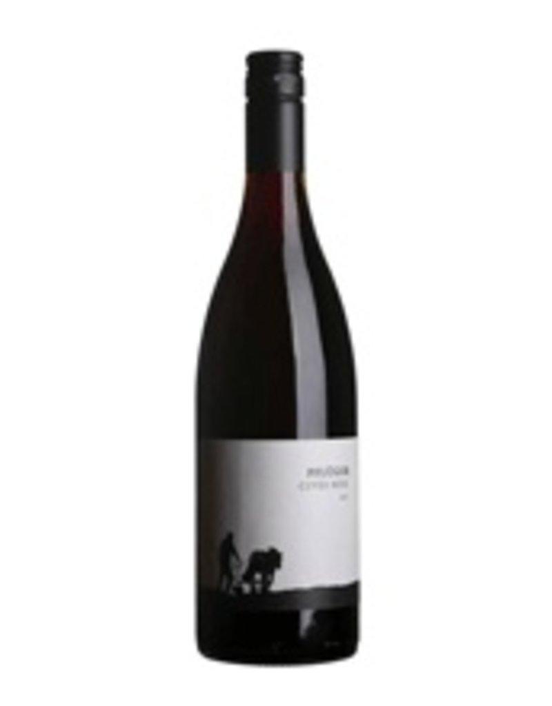German Wine Pfluger Cuvée Noir 2012 750ml