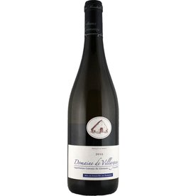 French Wine Domaine de Villargeau Coteaux du Giennois 2017 750ml