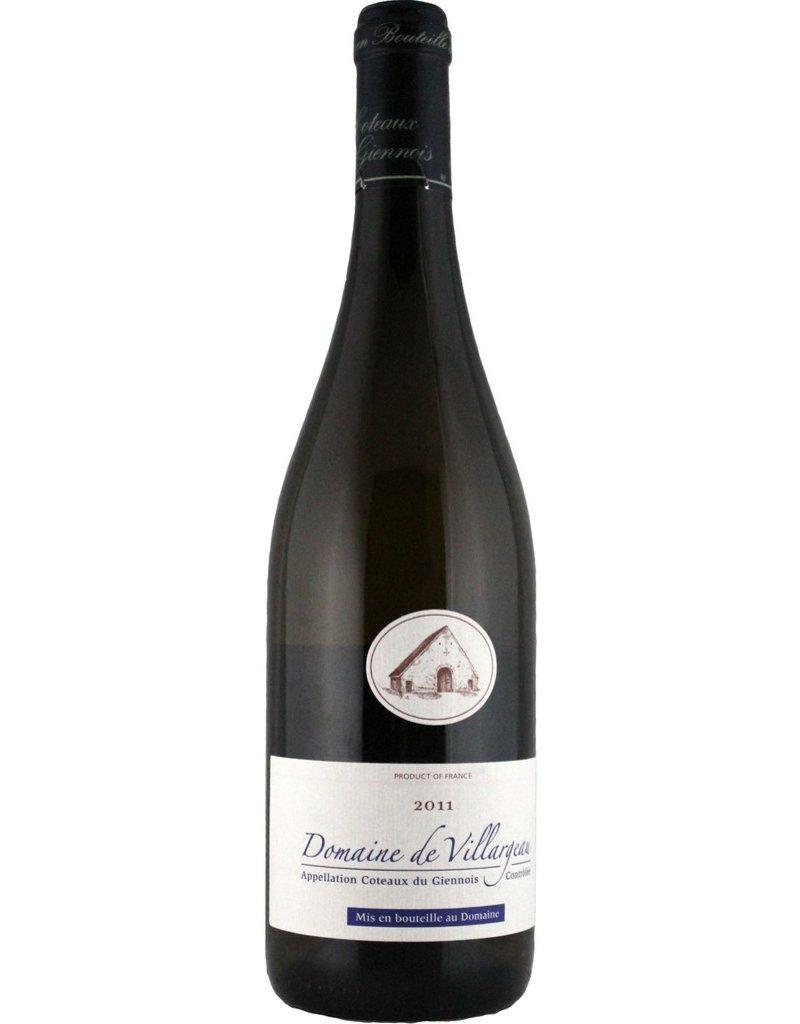 French Wine Domaine de Villargeau Coteaux du Giennois 2015 750ml