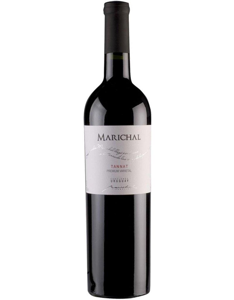 South American Wine Marichal Tannat Canelones Uraguay 2011 750ml