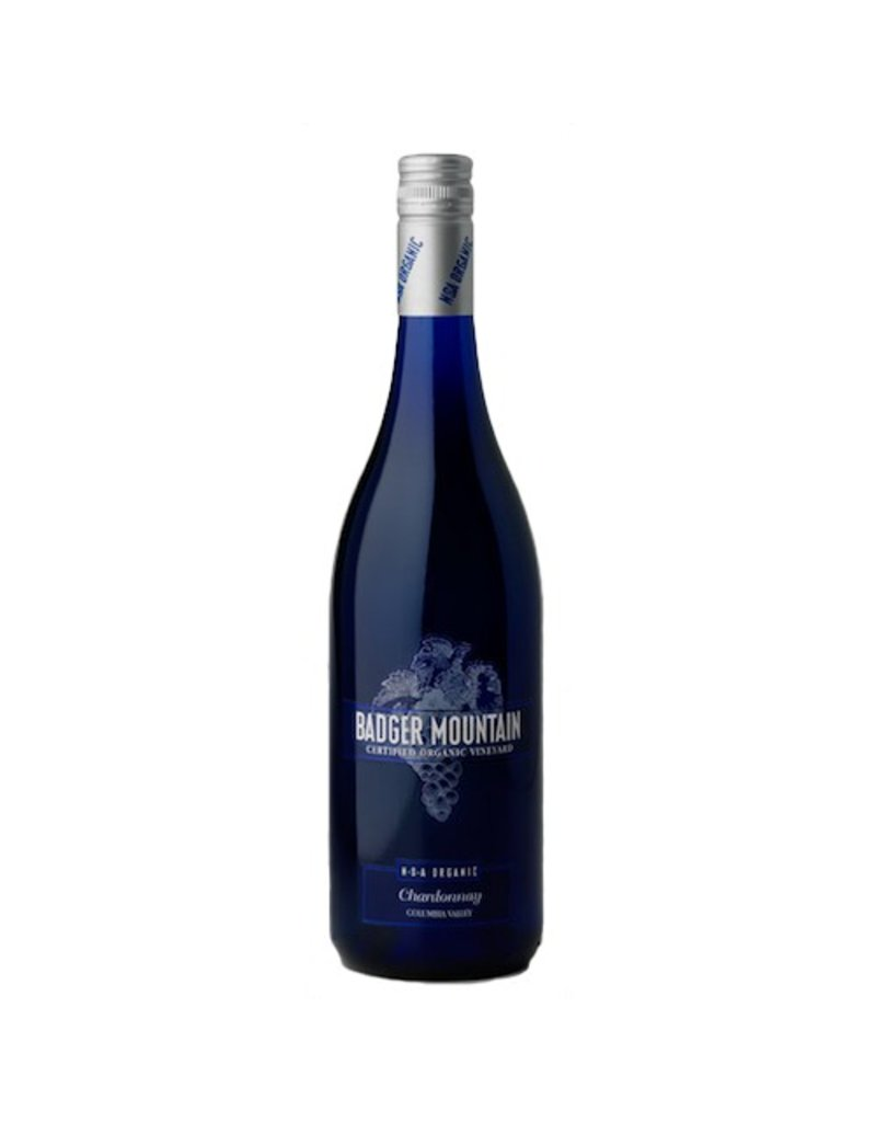 American Wine Badger Mountain Chardonnay Columbia Valley 2014 750ml