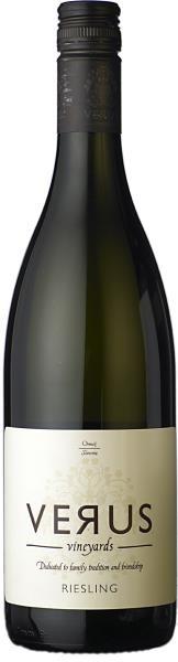 Eastern Euro Wine Verus Dry Riesling Stajerska Slovenia 2015 750ml