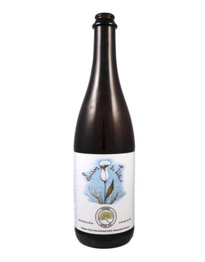 Beer Perennial Artisan Saison de Lis 750ml