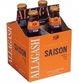 Beer Allagash Saison 4pack Bottles
