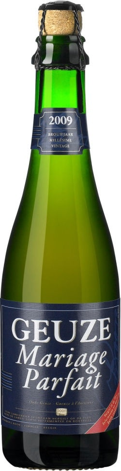 Beer Boon Geuze Mariage Parfait 2011/13 750ml