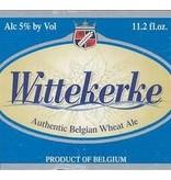 Beer Wittekerke 11.2 6pack Cans