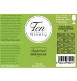 Beer Ten Ninety Imperial India Pale Ale 750ml