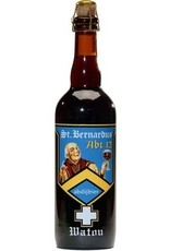 Beer St. Bernardus Abt 12 750ml