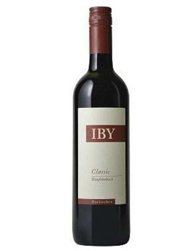 """Austrian Wine Horitschon """"IBY"""" Blaufrankisch Classic 2011 Burgenland Austria 750ml"""