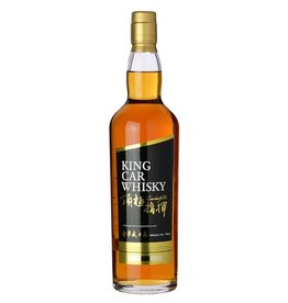 Asian Whiskey Ka Va Lan King Car Whisky Conductor Single Malt 750ml