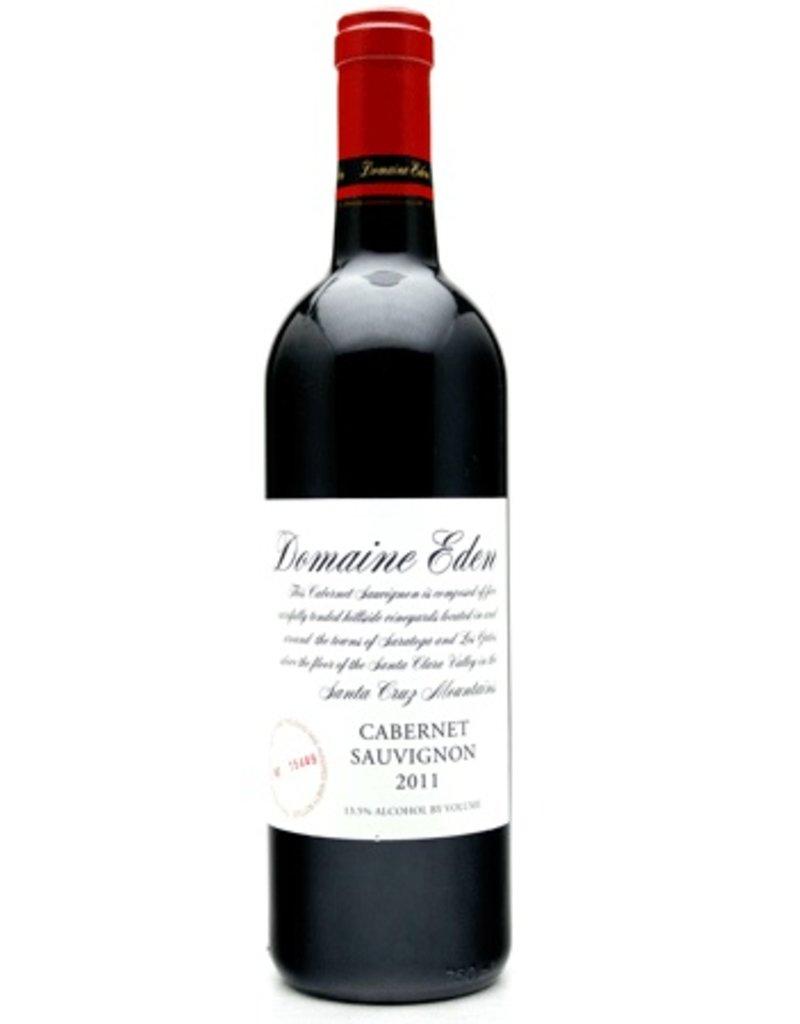 American Wine Domaine Eden Cabernet Sauvignon 2014 750ml