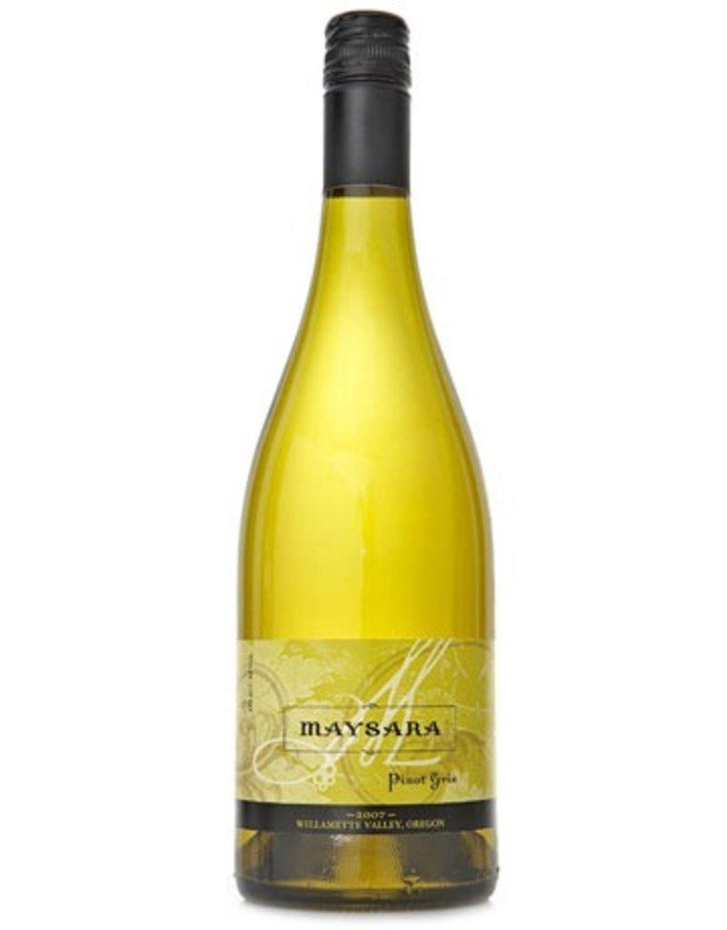 American Wine Maysara Arsheen Pinot Gris Momtazi 2015 750ml