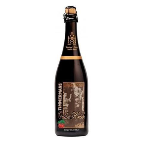 Beer Timmerman's Oude Kriek Lambicus 750ml