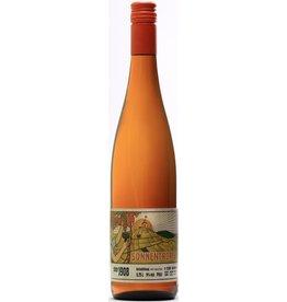 German Wine Karl Schaefer SonnentropfenWachenheim Riesling Medium Dry Pfalz 2013 750ml