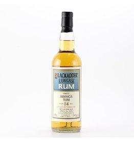 Rum Blackadder Raw Cask Jamaican Hampden Rum 14 Year Distilled September 2000 750ml
