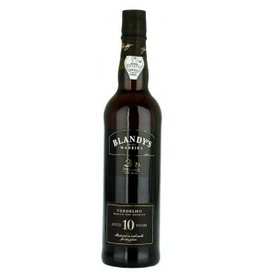 Dessert Wine Blandy's Verdelho 10 Year Madeira 500ml