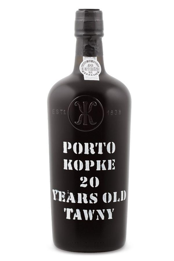 Dessert Wine Kopke 20 Year Tawny Port 750ml