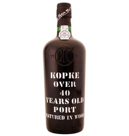 Dessert Wine Kopke 40 Year Tawny Port 750ml