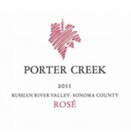 American Wine Porter Creek Rosé Sonoma County 2012 750ml