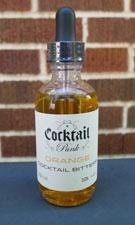 Bitter Cocktail Punk Orange Bitters 2oz
