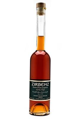 Liqueur Zirbenz Stone Pine Liqueur 375ml