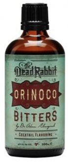 Bitter Dr. Adam Elmegirab The Dead Rabbit Orinoco Bitters 100ml