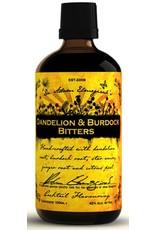 Bitter Dr. Adam Elmegirab's Dandelion & Burdock Bitters 100ml