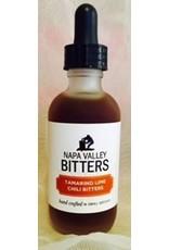 Bitter Napa Valley Bitters Tamarind Lime Chili