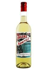 Liqueur Salers Gentiane Liqueur 750ml