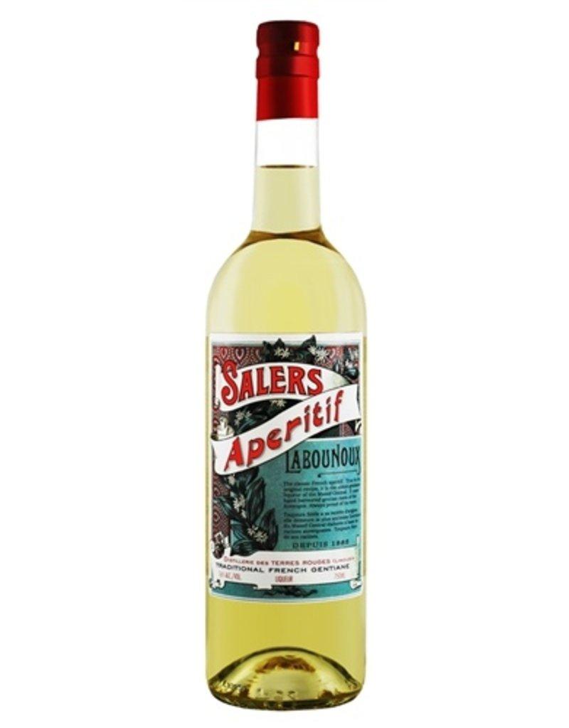 Liqueur Saler's Gentiane Liqueur 750ml