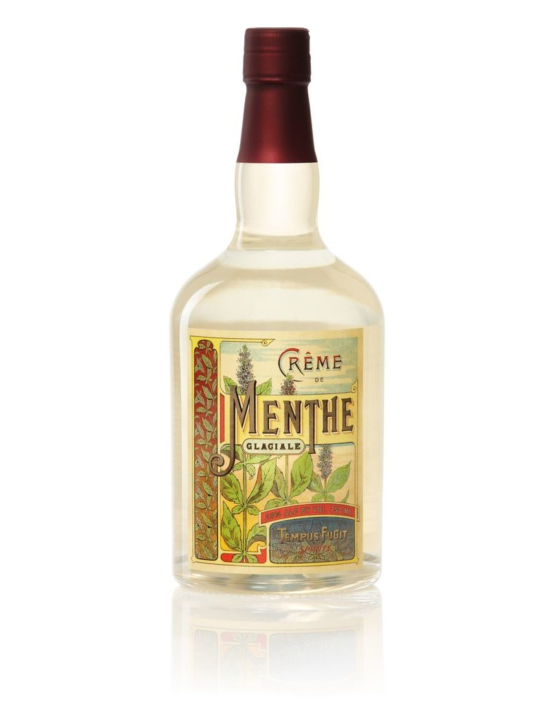 Liqueur Tempus Fugit Creme de Menthe Glaciale 750ml