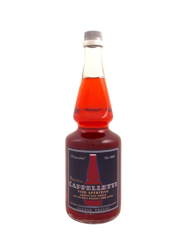 Liqueur Cappelletti Aperitivo 750ml