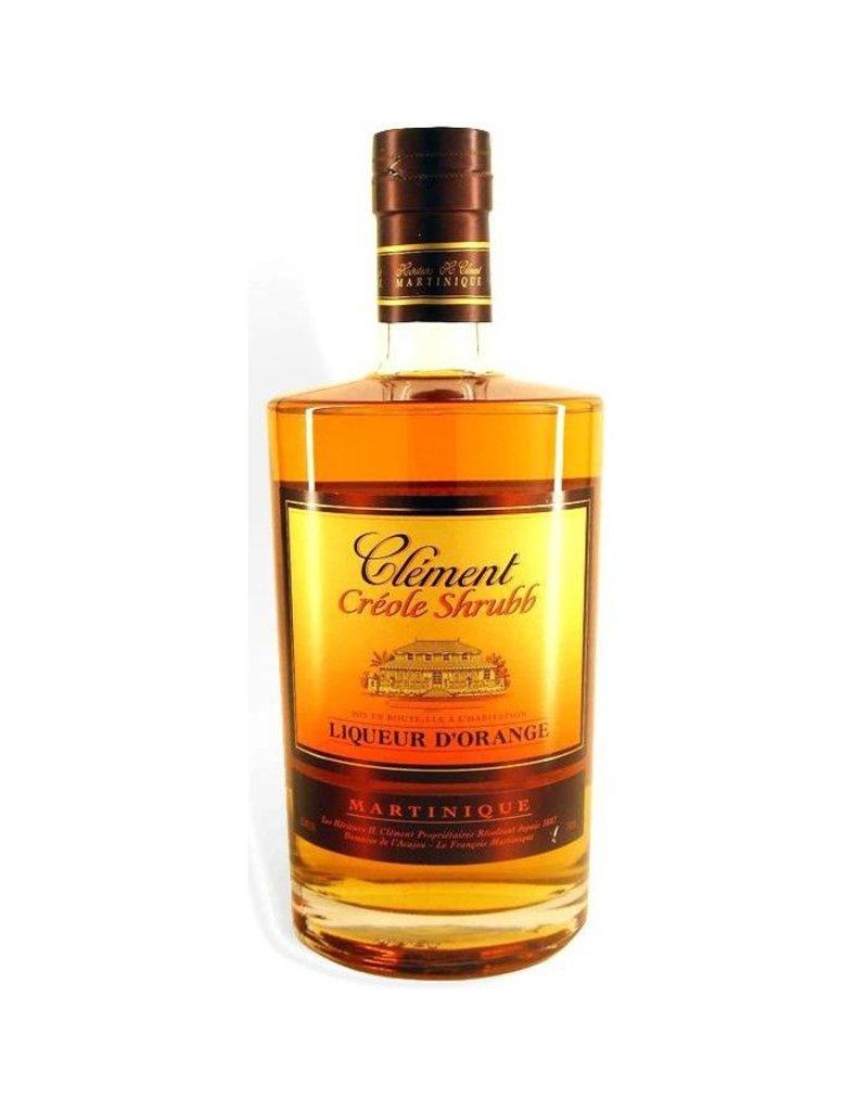 Liqueur Rhum Clément Créole Shrub 750ml