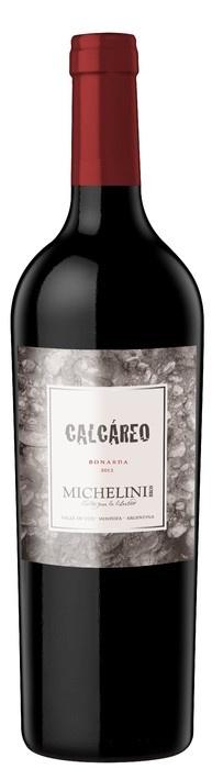 South American Wine Michelini Calcáreo Bonarda Valle de Uco Mendoza Argentina 2012 750ml