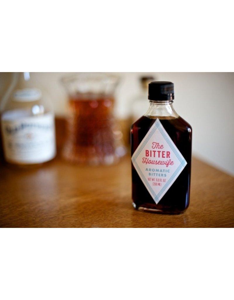 Bitter Bitter Housewife Aromatic Bitters 100ml