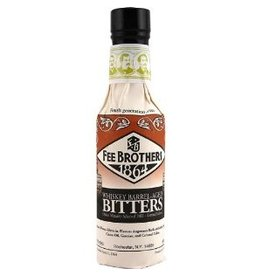 Bitter Fee Brothers Barrel Aged Bitters 5oz
