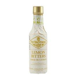 Bitter Fee Brothers Lemon Bitters 5oz