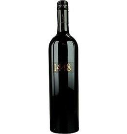 """American Wine Runquist 1448 """"R"""" Red Blend 2014 750ml"""