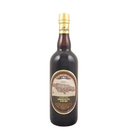 Rum Hamilton Jamaican Pot Still Black  Rum 750ml