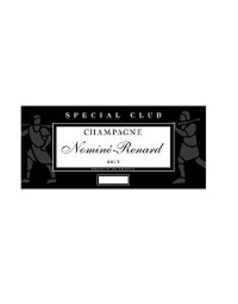 Sparkling Wine Nominé-Renard Special Club Champagne 2010 Brut 750ml