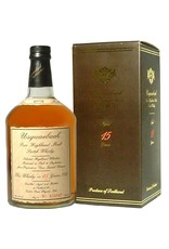 Scotch Usquaebach 15Year Blended Malt Scotch 750ml