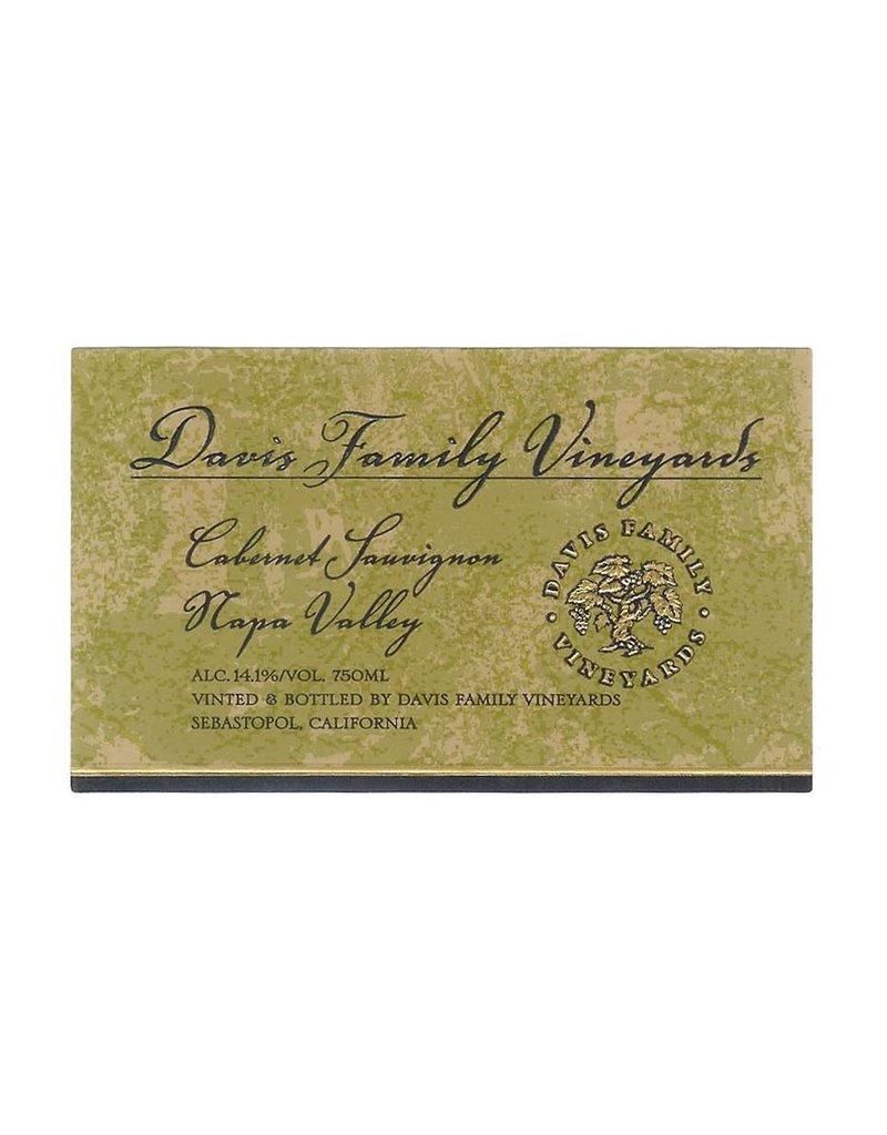 American Wine Davis Family Cabernet Sauvignon Sonoma County 2013 750ml
