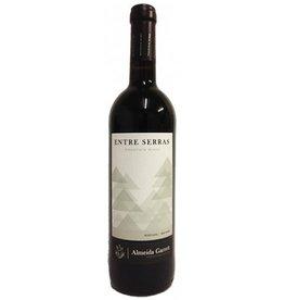 Portuguese Wine Almeida Garrett Entre Serras Red Wine Portugal 2013 750ml