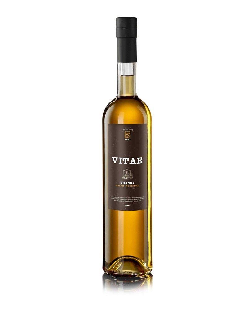 Brandy Vitae Gran Reserva Brandy 750ml