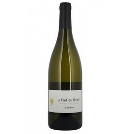 """French Wine Jo Landron """"Le Fief du Breil"""" Muscadet Sévre et Maine 2013 750ml"""
