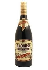 Liqueur Vedrenne Creme de Mure Blackberry Liqueur 750ml