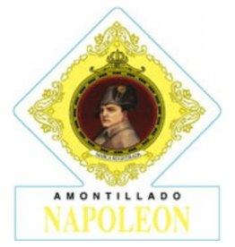 Sherry Bodegas Hidalgo Napoleon Amontillado 500ml