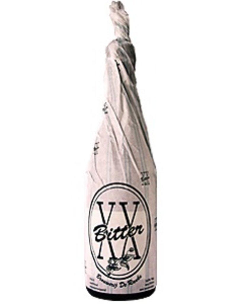 Beer De Ranke XX Bitter 750ml